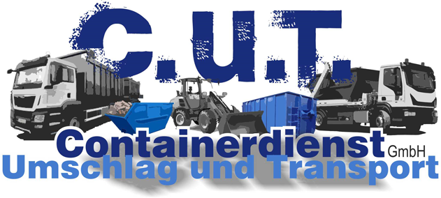C.U.T. Container