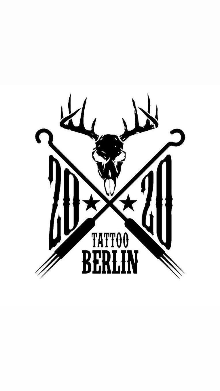 Tattoo Berlin 2020